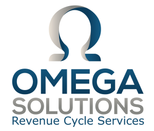 Logo Omega Solutions Lost Charge Recovery
